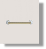 "Charleston 18"" Towel Bar"