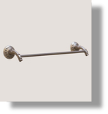 "Pompadour 24"" Towel Bar"