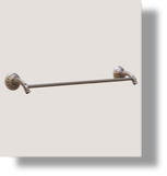"Pompadour 30"" Towel Bar"