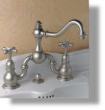 Royale 2-Hole Basin Set
