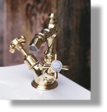 Royale Single Hole Bidet Mixer