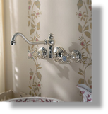 Royale Wall Mounted 3-Hole Mixer