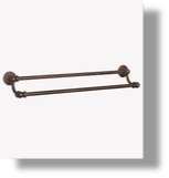 Royale Double Towel Bar