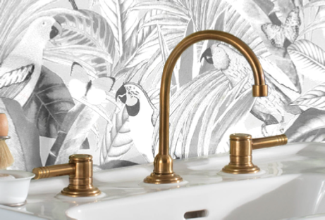 Lille Faucets & Mixers