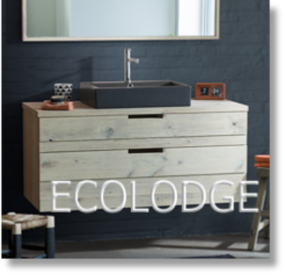 Ecolodge Oak Collection