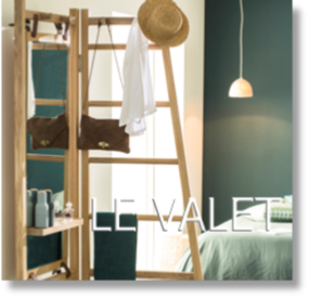 Le Valet Oak Collection