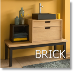 Brick Oak Collection