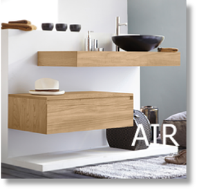 Air Teak Collection