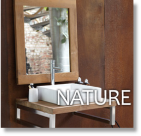 Nature Teak Collection