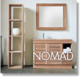 Nomad Teak Collection