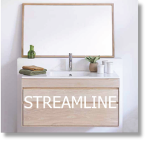 Streamline Oak Collection