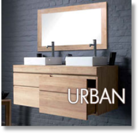 Urban Teak Collection